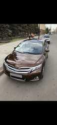 Toyota Venza, 2014 год, 1 590 000 руб.