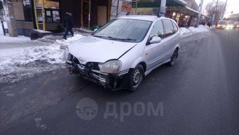 Nissan Tino, 1999 год, 169 000 руб.