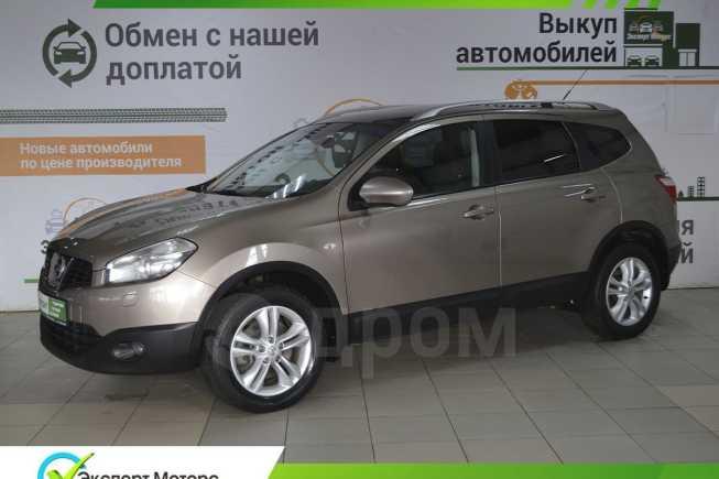 Nissan Qashqai+2, 2011 год, 740 000 руб.