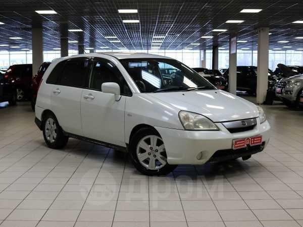 Suzuki Aerio, 2001 год, 244 900 руб.