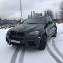 Кострома BMW X6 2009