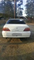 Honda Saber, 2002 год, 170 000 руб.