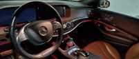 Mercedes-Benz S-Class, 2014 год, 4 100 000 руб.