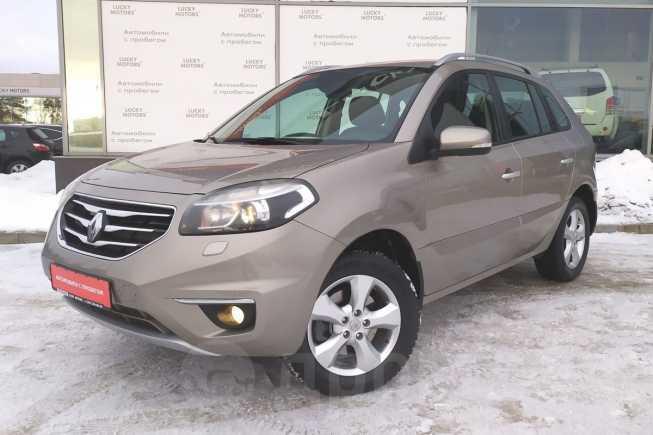 Renault Koleos, 2012 год, 725 000 руб.