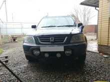 Медведовская CR-V 1997