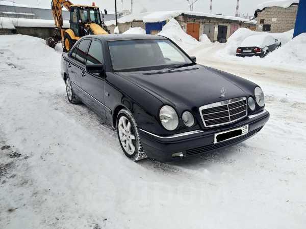 Mercedes-Benz E-Class, 1999 год, 215 000 руб.