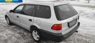 Honda Partner, 2001 год, 145 000 руб.
