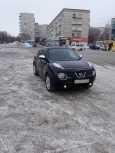 Nissan Juke, 2010 год, 570 000 руб.