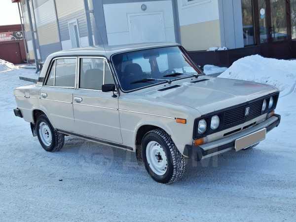 Лада 2106, 1990 год, 63 000 руб.