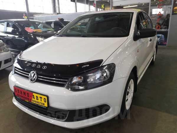 Volkswagen Polo, 2014 год, 509 000 руб.
