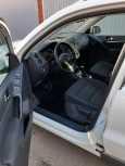 Volkswagen Tiguan, 2012 год, 600 000 руб.