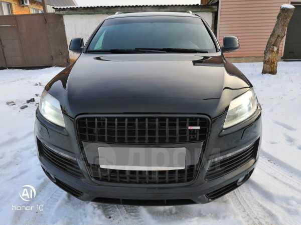 Audi Q7, 2009 год, 840 000 руб.