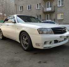 Новороссийск Cedric 2001
