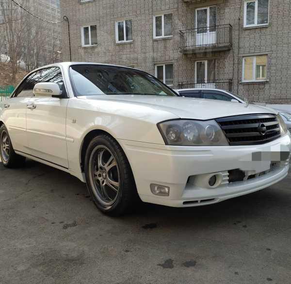 Nissan Cedric, 2001 год, 550 000 руб.