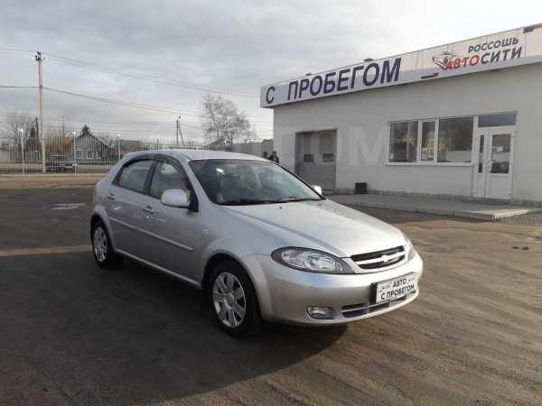 Chevrolet Lacetti, 2012 год, 395 000 руб.
