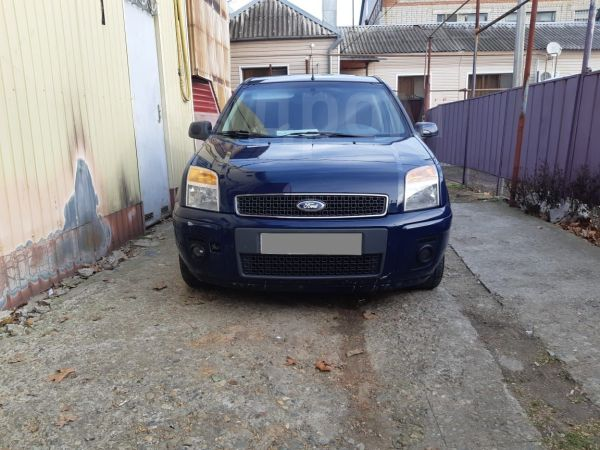 Ford Fusion, 2010 год, 180 000 руб.