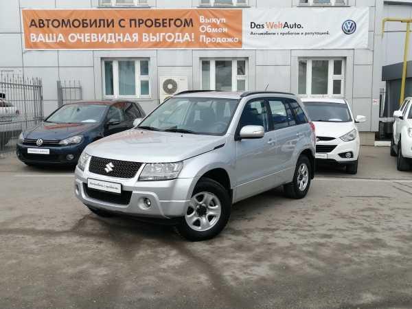 Suzuki Grand Vitara, 2010 год, 635 300 руб.