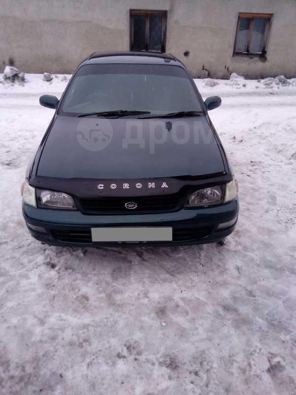 Toyota Corona SF, 1993 год, 150 000 руб.