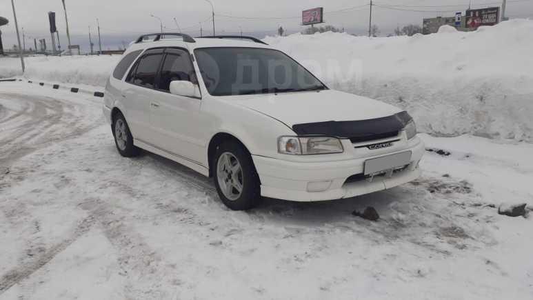 Toyota Sprinter Carib, 1998 год, 219 000 руб.