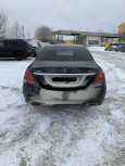 Mercedes-Benz C-Class, 2017 год, 1 850 000 руб.