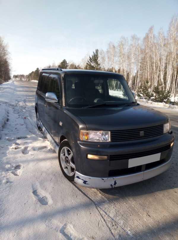 Toyota bB, 2002 год, 265 000 руб.