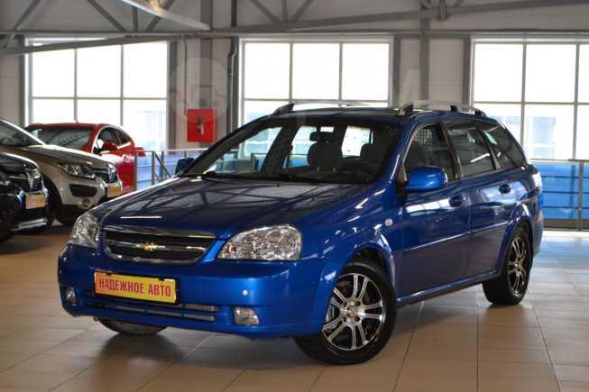 Chevrolet Lacetti, 2010 год, 337 000 руб.