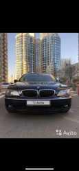 BMW 7-Series, 2008 год, 930 000 руб.