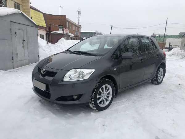 Toyota Auris, 2007 год, 489 000 руб.