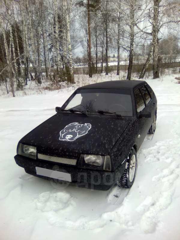 Лада 2109, 2003 год, 45 000 руб.
