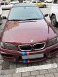 BMW 3-Series, 2003 год, 280 000 руб.