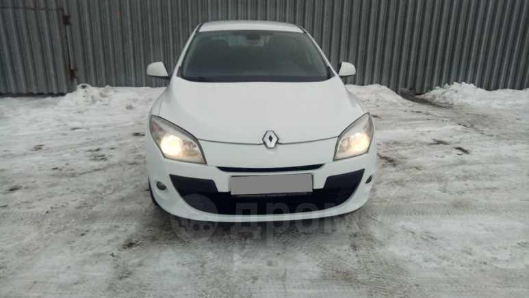 Renault Megane, 2010 год, 367 000 руб.