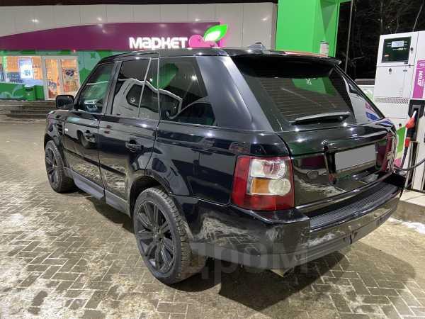 Land Rover Range Rover Sport, 2005 год, 620 000 руб.