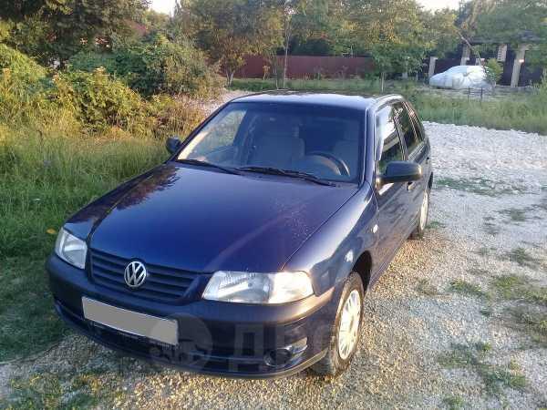 Volkswagen Pointer, 2004 год, 125 000 руб.