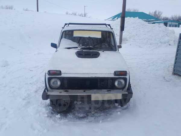 Лада 4x4 2121 Нива, 1982 год, 33 000 руб.