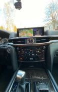 Lexus LX450d, 2016 год, 4 388 000 руб.