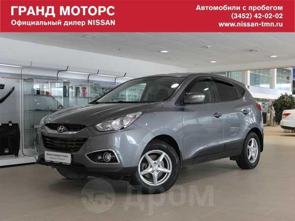 Hyundai ix35, 2013 год, 815 000 руб.