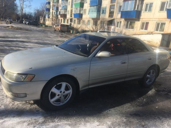 Toyota Mark II, 1994 год, 210 000 руб.