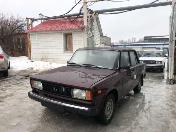 Лада 2105, 2012 год, 142 000 руб.