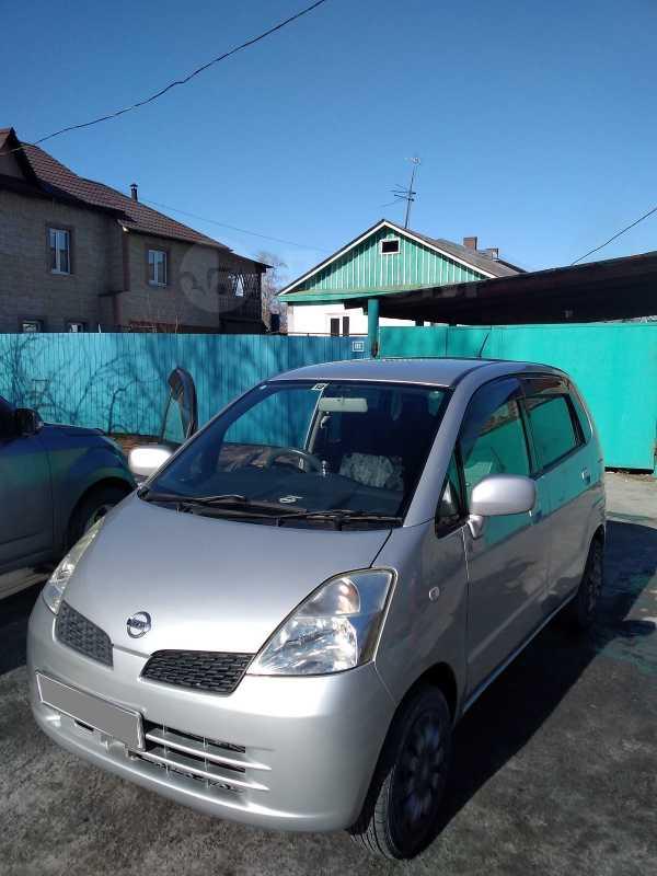 Nissan Moco, 2006 год, 225 000 руб.