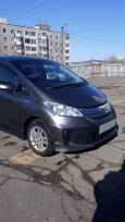 Honda Freed, 2012 год, 620 000 руб.