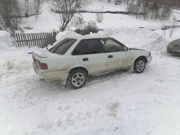 Toyota Sprinter, 1989 год, 70 000 руб.