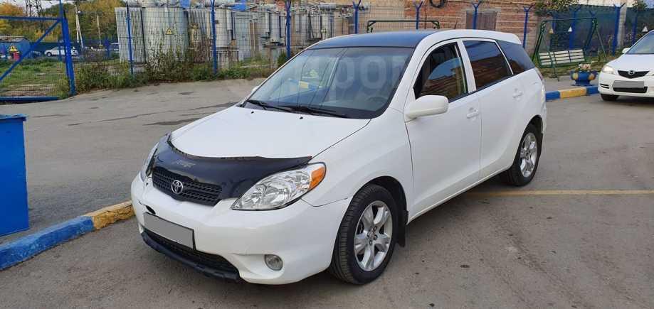 Toyota Matrix, 2005 год, 385 000 руб.