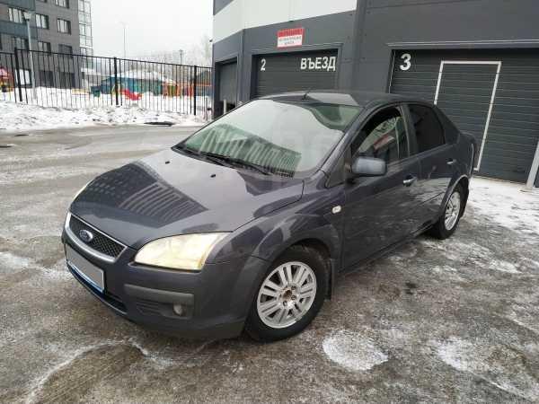 Ford Focus, 2007 год, 243 000 руб.