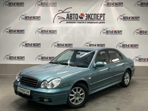 Hyundai Sonata, 2001 год, 199 000 руб.