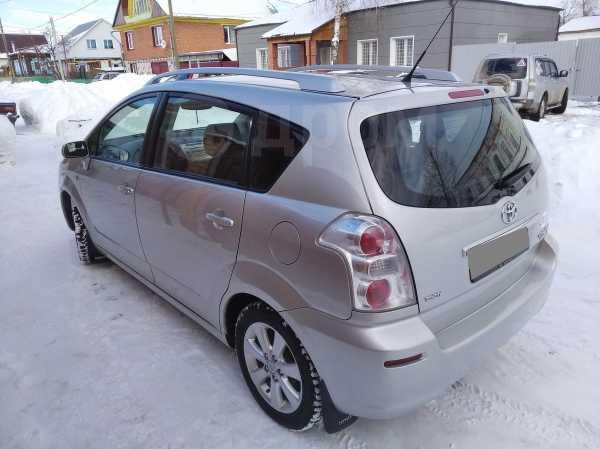 Toyota Corolla Verso, 2007 год, 485 000 руб.