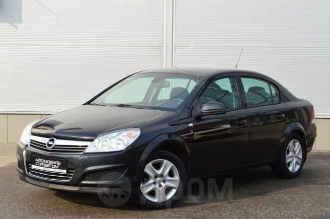 Opel Astra Family, 2014 год, 370 000 руб.