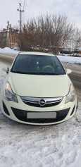 Opel Corsa, 2011 год, 250 000 руб.
