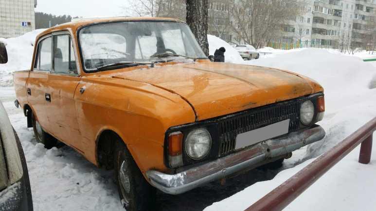 Москвич 412, 1973 год, 20 000 руб.