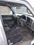 Nissan Safari, 1999 год, 558 000 руб.