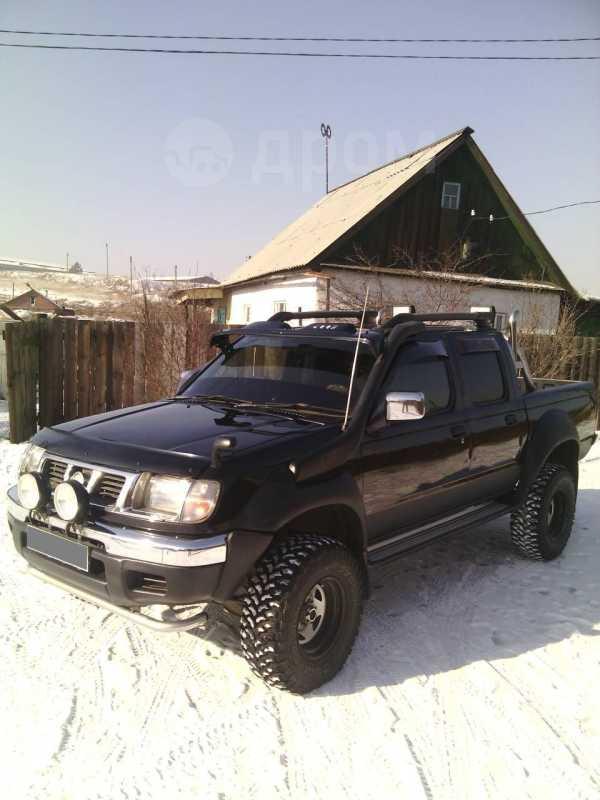 Nissan Datsun, 1997 год, 850 000 руб.